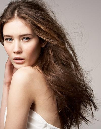 Womens Hair & Make up
