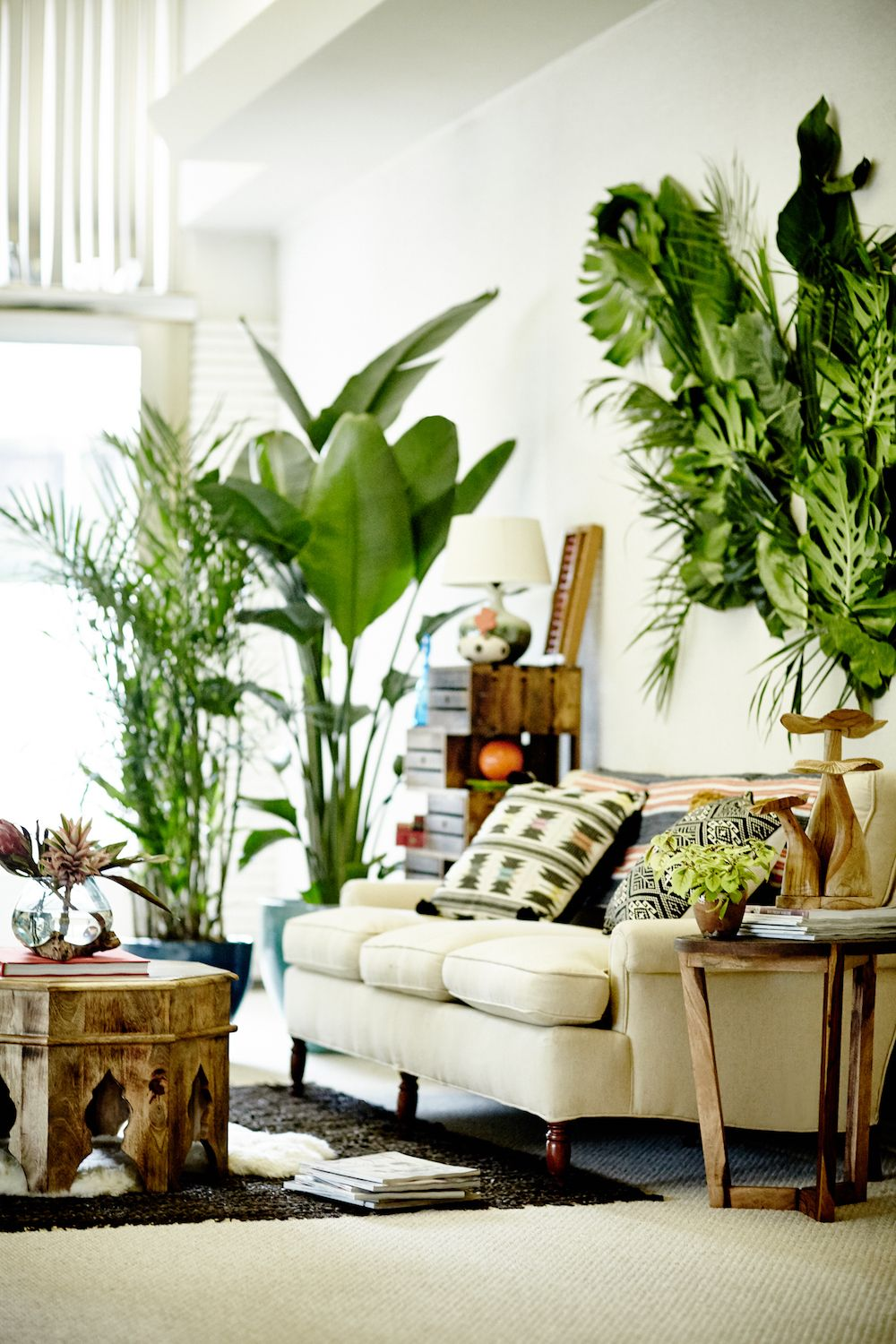 Interiors / Home Styling