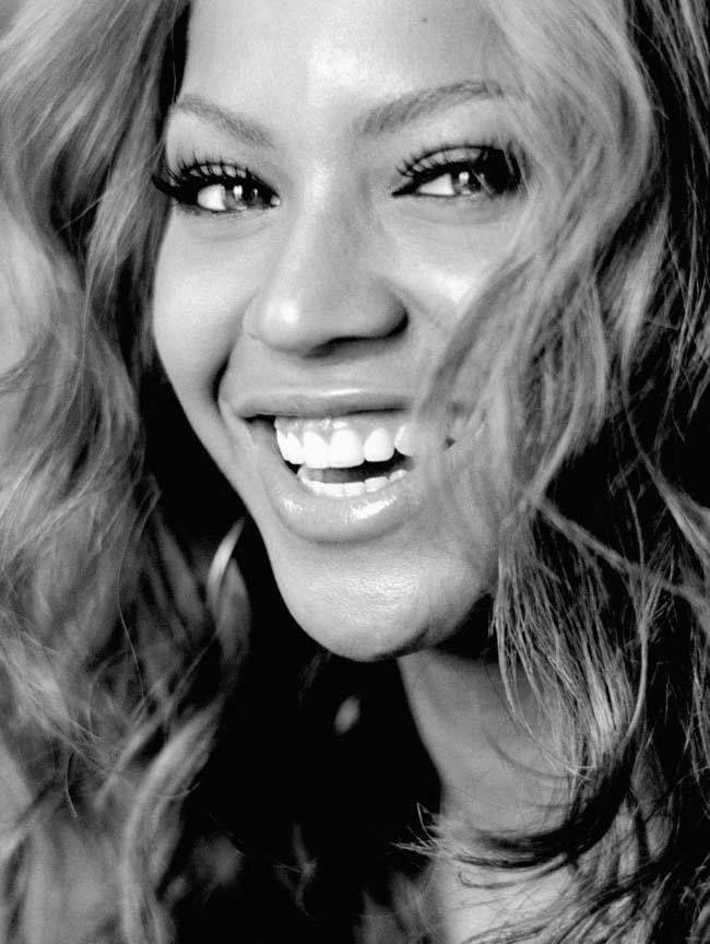 Portraiture: Beyoncé