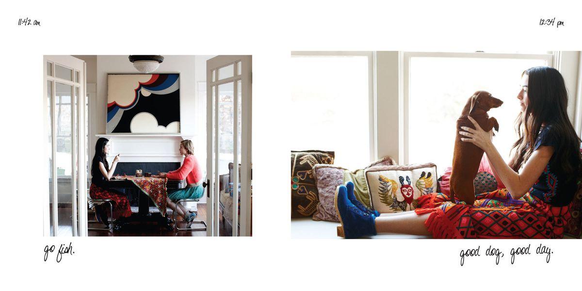 Lifestyle Wardrobe Styling