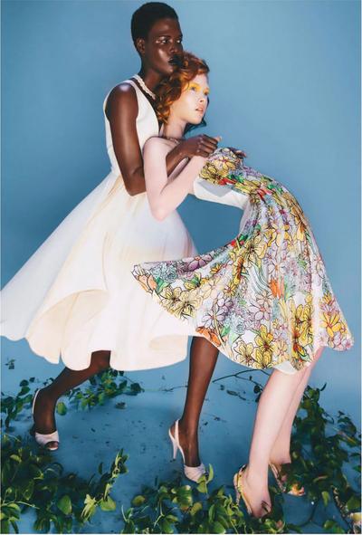 Womens Fashion Wardrobe Styling