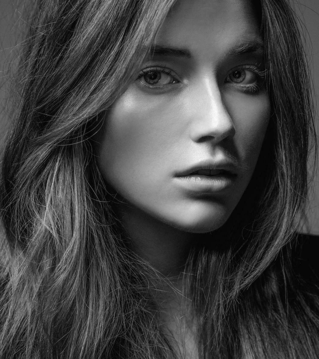 Model: Kiersten Dolbec