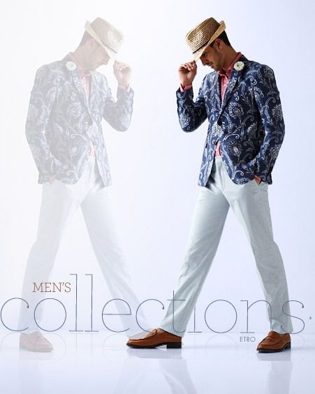 Mens Fashion Wardrobe Styling