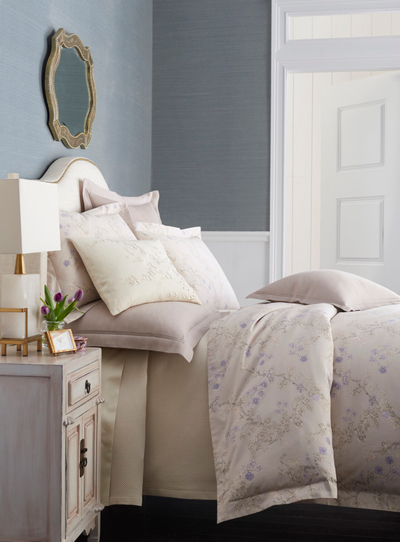 Interiors / Bedroom - Set / Prop Styling