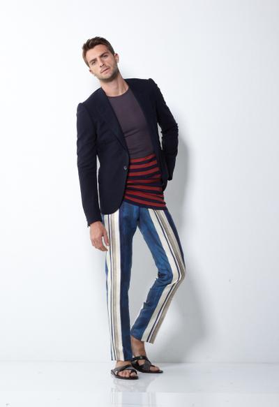 Mens Fashion Wardrobe Styling
