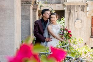 Gloria & Omar - Wedding
