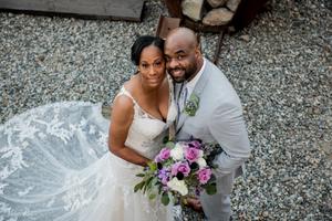 Nicole & Joel - Wedding