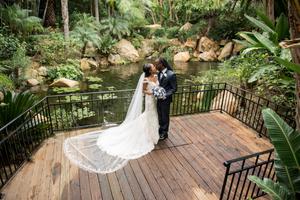 Ce'Aira & Philip - Wedding