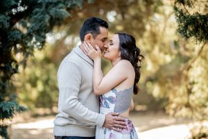 Jessica & Jonathan - Engagement Session