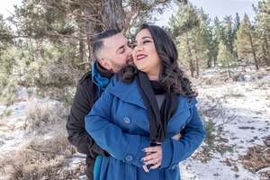 Claudia & Billy - Engagement Session