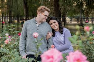 Mollie & Matteus - Engagement Session
