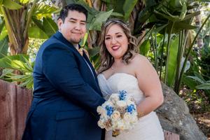 Carissa & Josue - Wedding