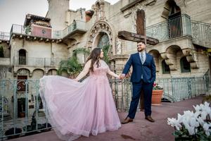 Melissa & Eduardo - Engagement Session
