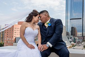 Yesenia & Julio - Wedding