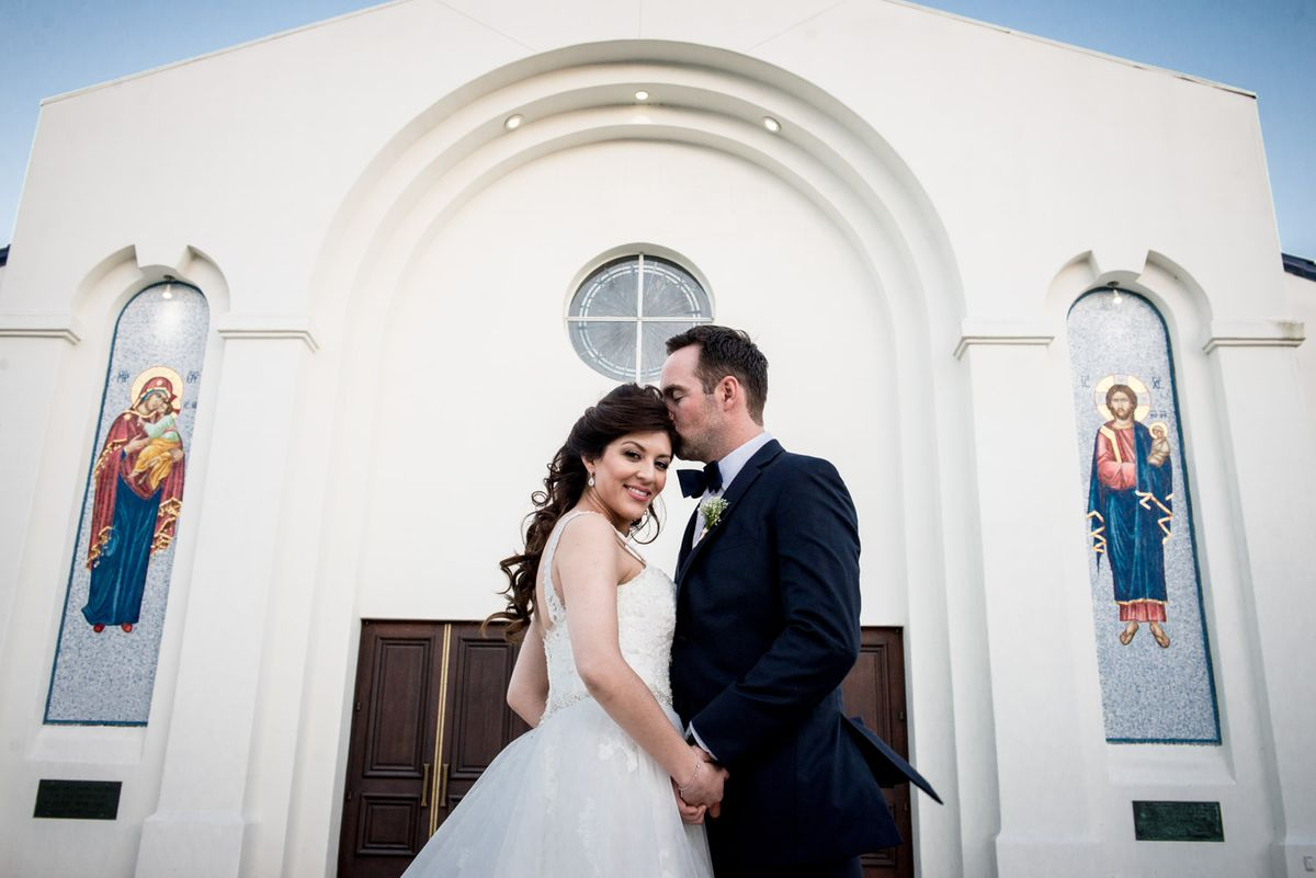 Mi chelle & Taylor - Wedding