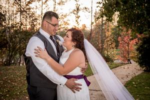 Charlene & Sal - Wedding