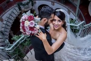 Jessica & Matt - Wedding