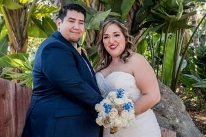 Carissa & Josue - Wedding