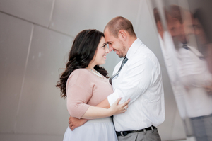 Stephanie & Jeffrey - Engagement Session