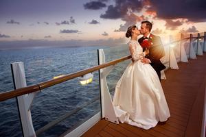 Alex & Curtis -  Wedding