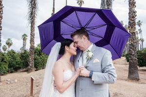 June-na & Richard - Wedding