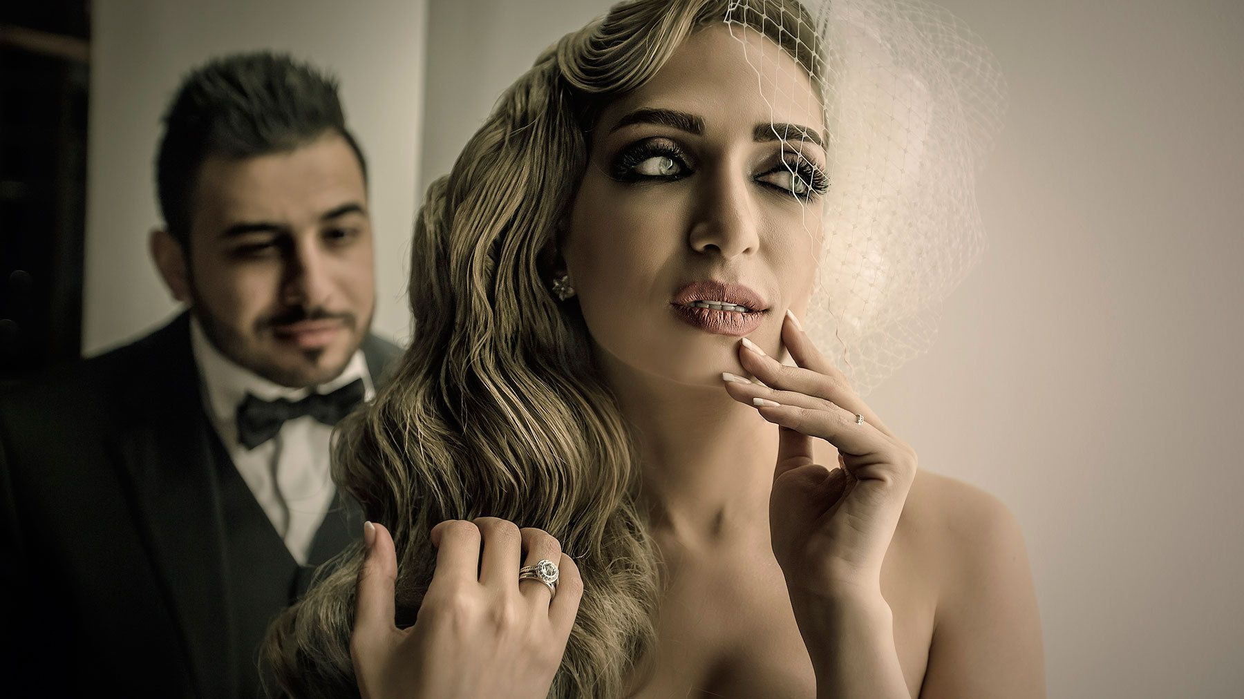 wedding photographers in Dubai