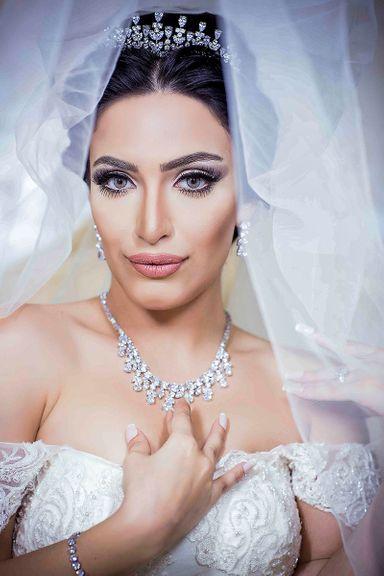 Emirati Wedding Photographers Dubai