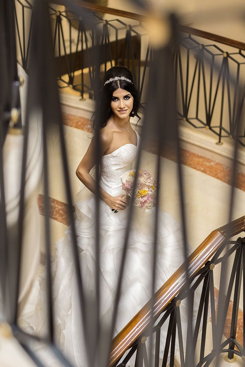 Bride Wedding Photography Dubai