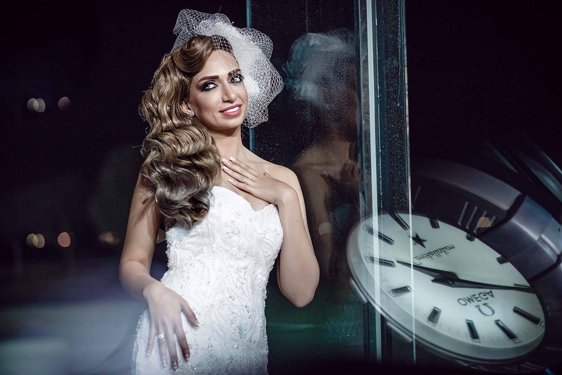 Arabic Bride Photography Dubai