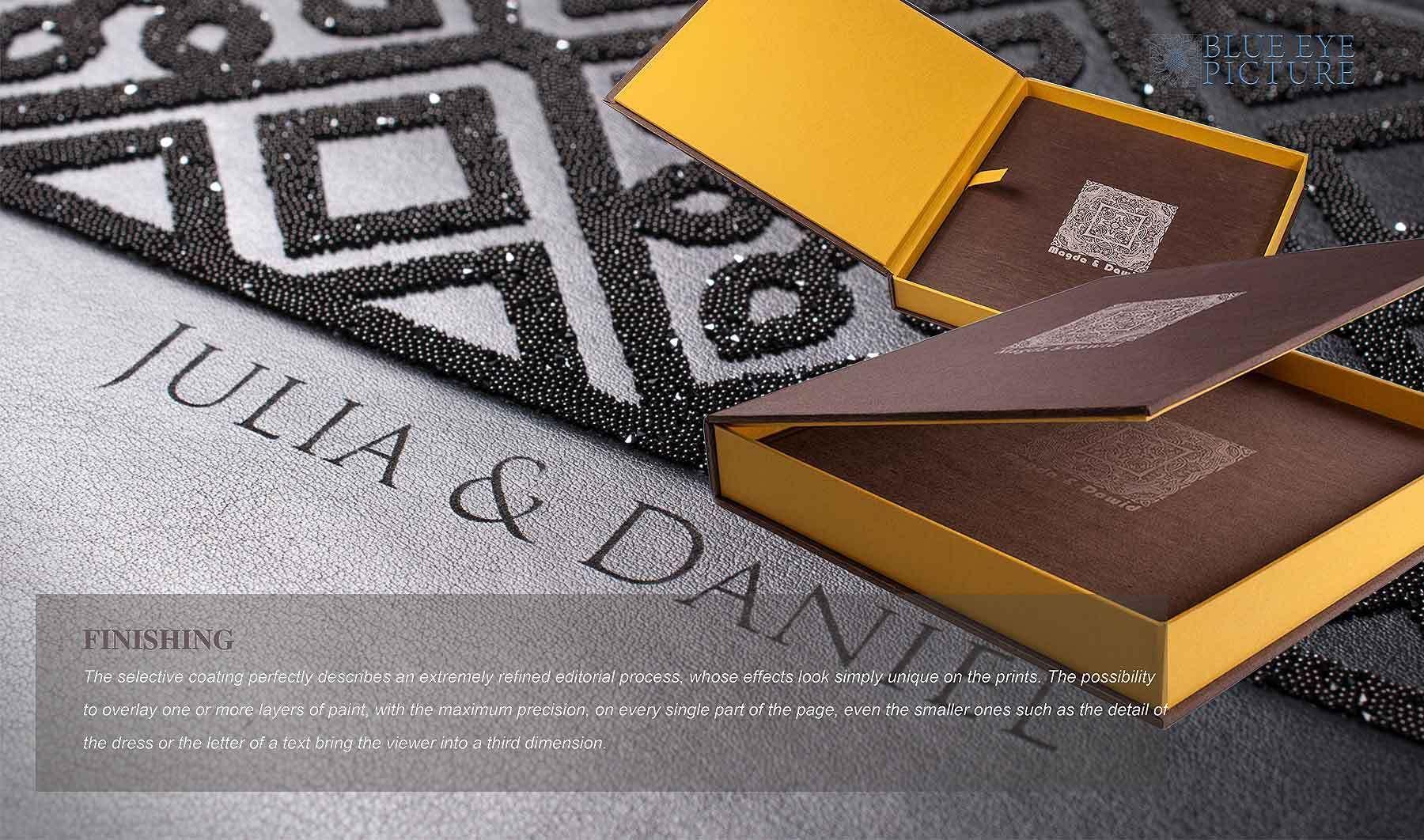 Digital Wedding Books in Dubai