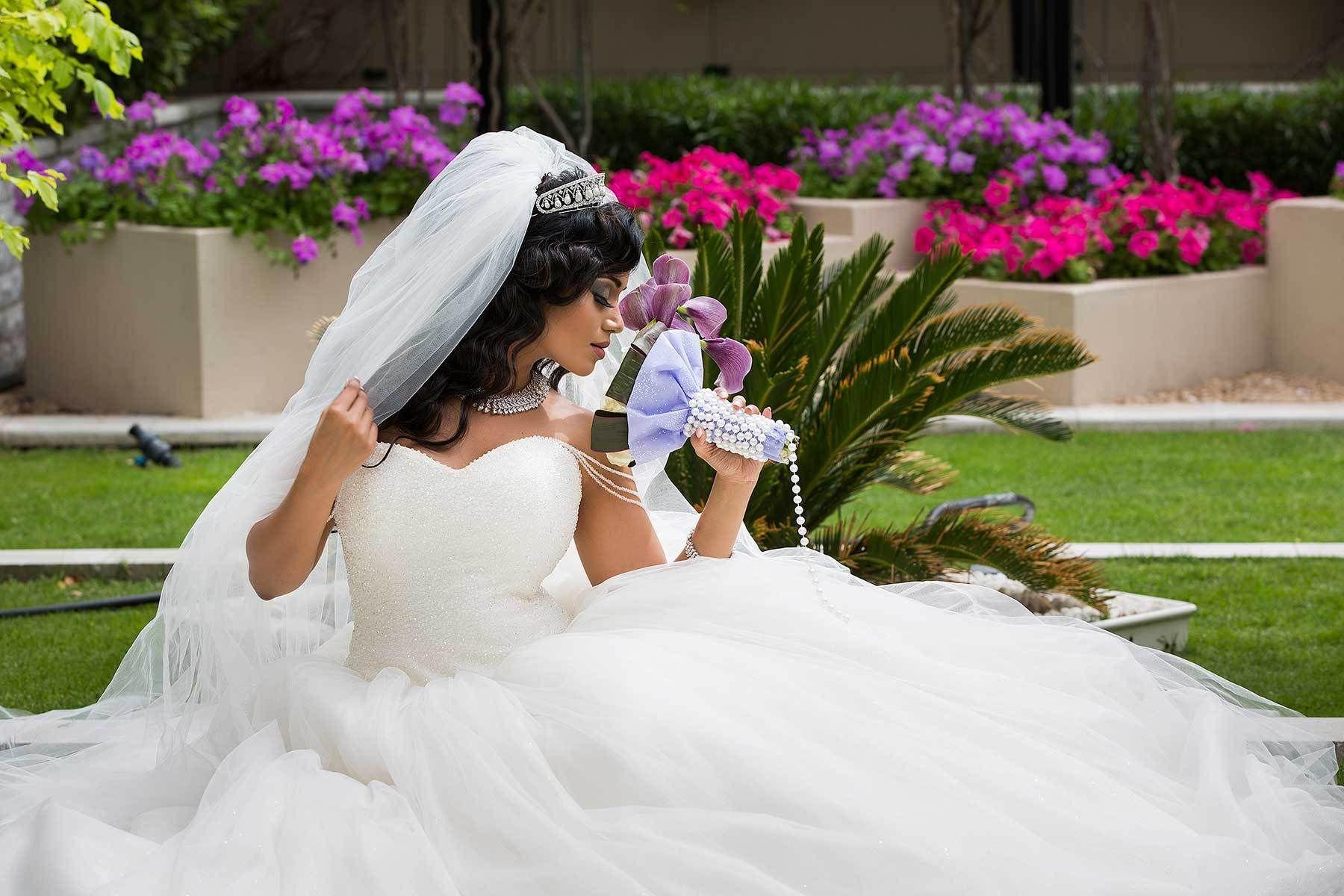 Wedding photographers in Abu Dhabi