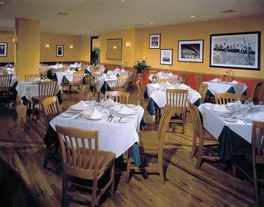Skyline Hotel, RestaurantNew York, NY
