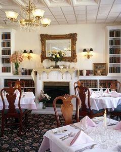 Macomber Hotel Cape May, NJ