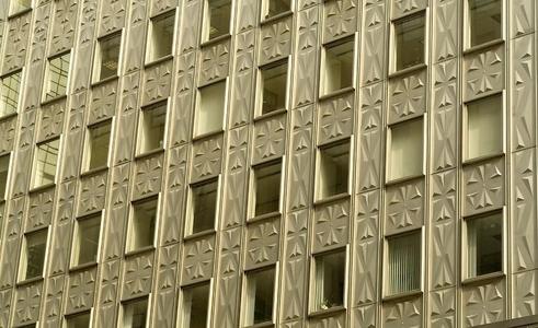 Chrysler Building, Detail