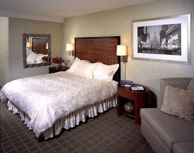The Skyline Hotel, King BedNew York, NY