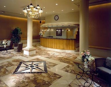 The Lucerne Hotel, LobbyNew York, NY