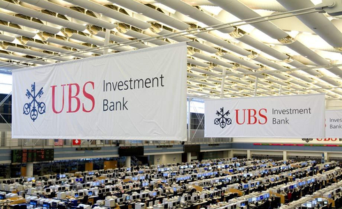 UBS in Connecticut