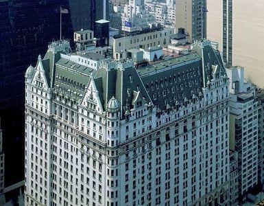 The Plaza HotelNew York, NY
