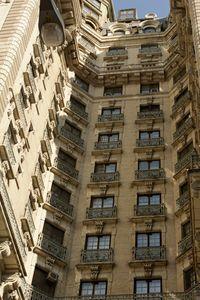 Many Balconies