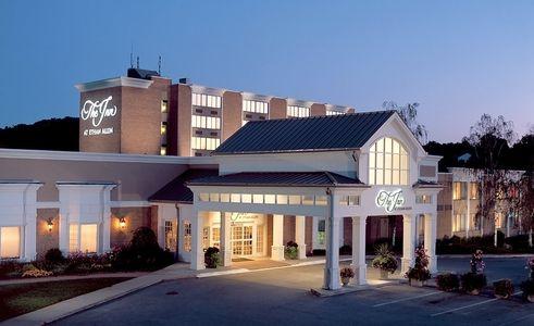 The Ethan Allen Inn, Danbury, CT