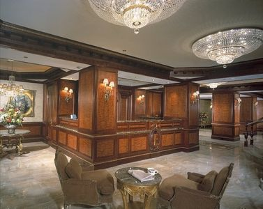 The Excelsior Hotel, LobbyNew York, NY