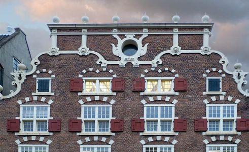 Holand, Amsterdam