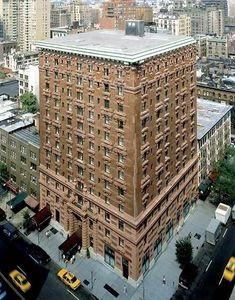 The Lucerne HotelNew York, NY