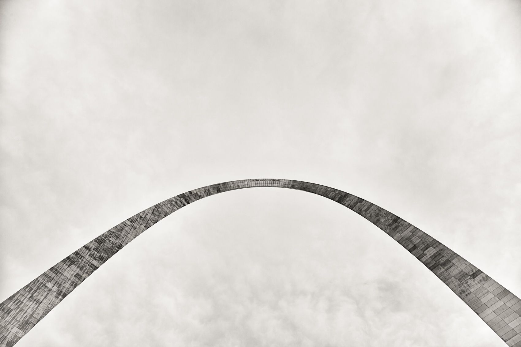 GATEWAY ARCH PROJECT