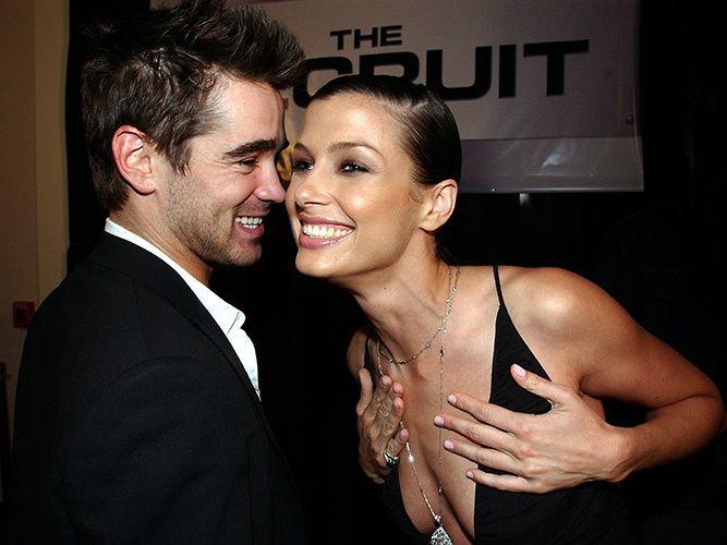 Colin Farrell, Bridget Moynahan