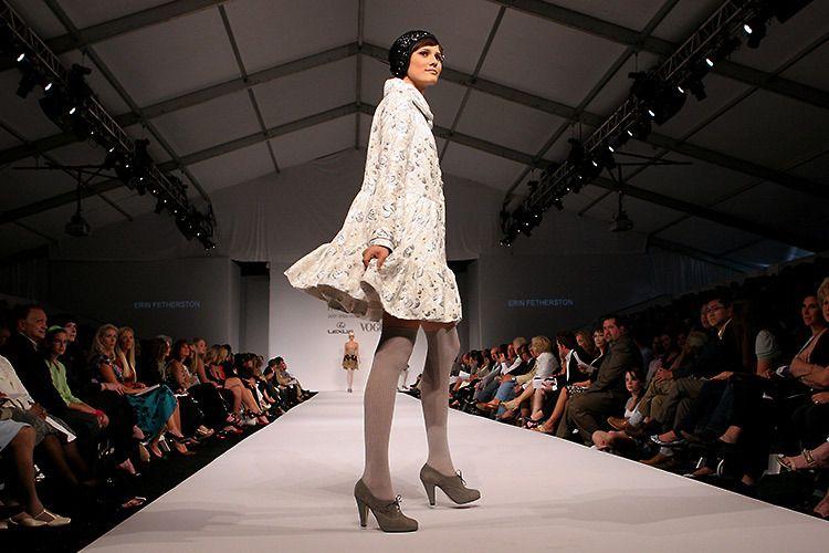 Lexus Fashion Show