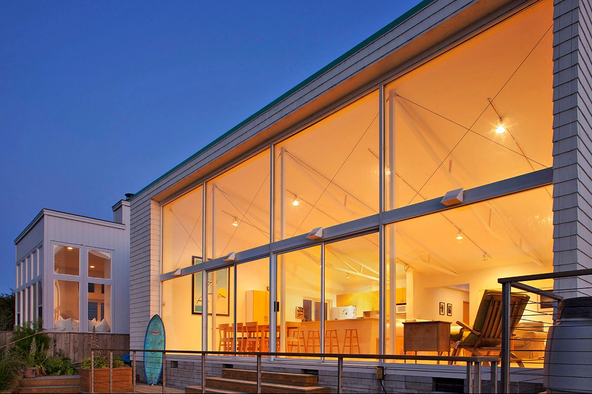 Modern Architecture Firm in San Francisco, California