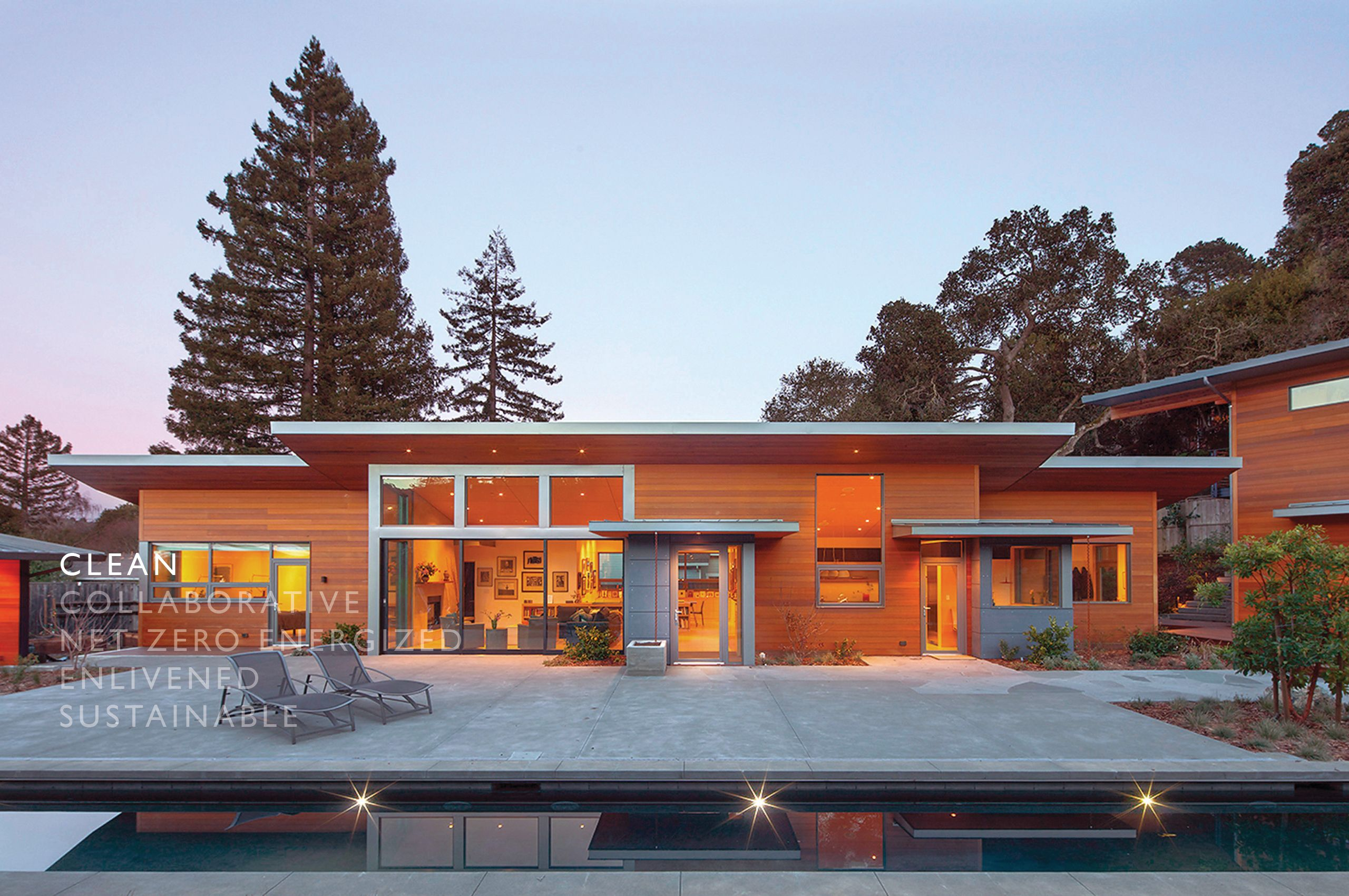 Sustainable Architecture firm in San Francisco, California