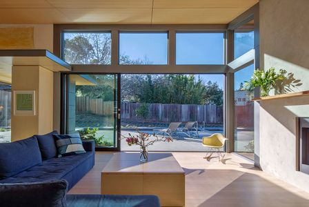 Energy Efficient Architecture Firm Bay Area