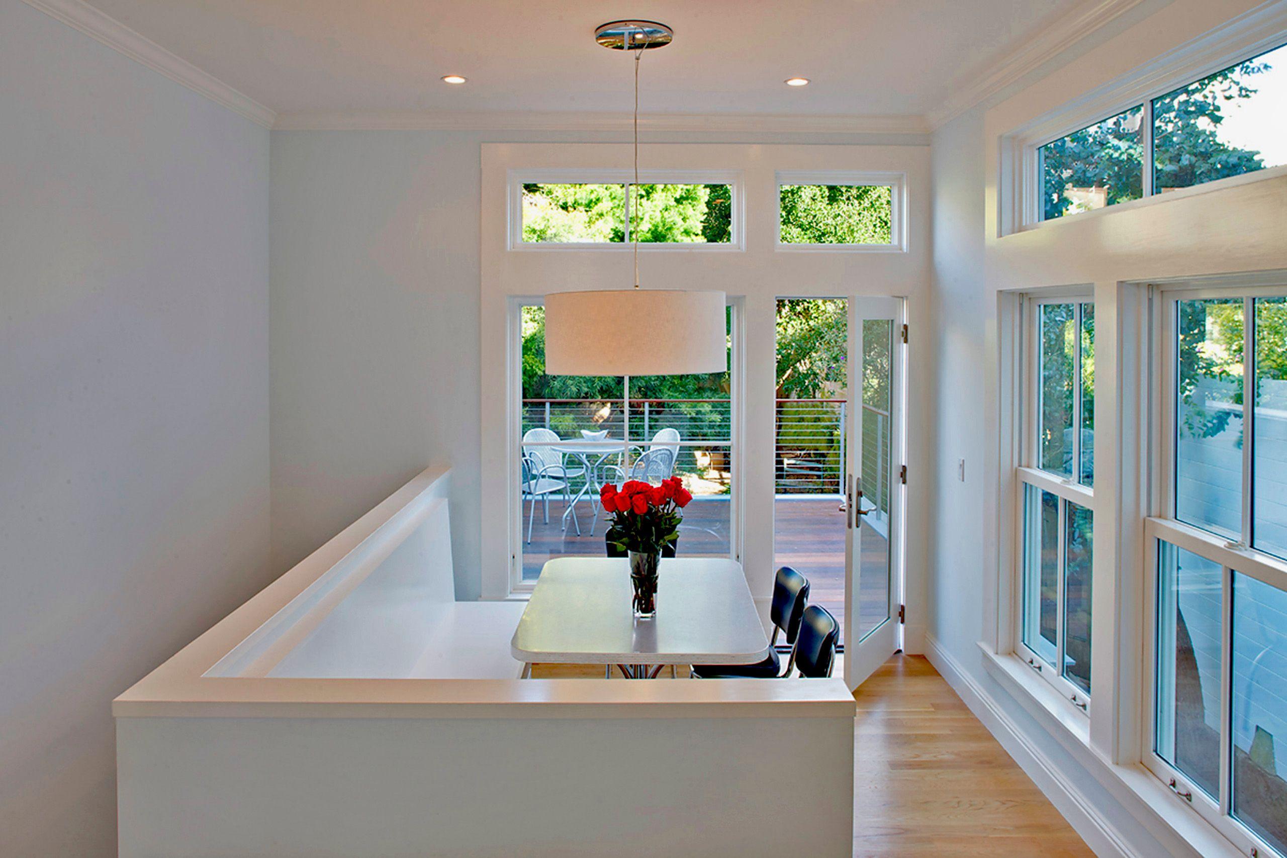 Modern Home Renovation in San Francisco, California